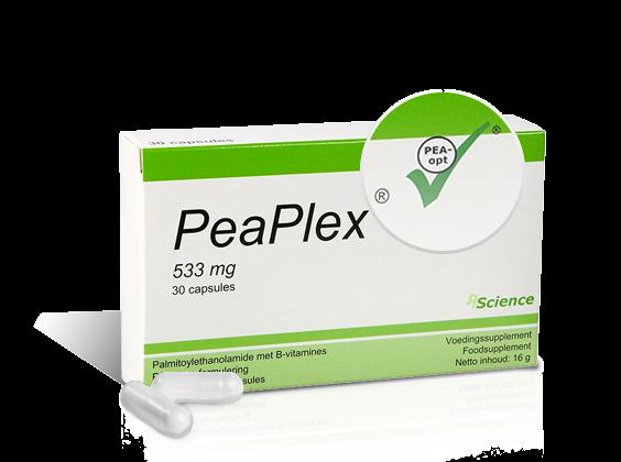 PeaPlex ® Capsules