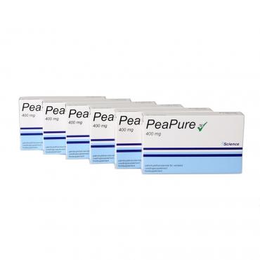 Capsules PeaPure