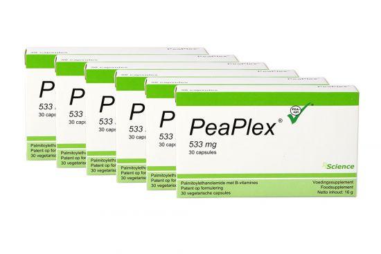 PeaPlex ® Capsules bundels