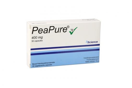 PeaPure® Capsules